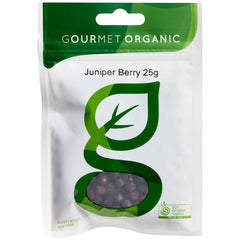 Gourmet Organic Herbs Juniper Berries | Harris Farm Online