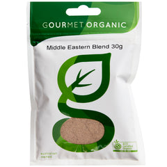 Gourmet Organic Herbs Middle Eastern Blend | Harris Farm Online
