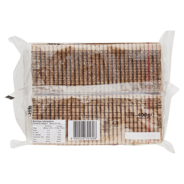 Eti Tea Biscuit 400g , Grocery-Biscuits - HFM, Harris Farm Markets  - 2