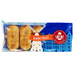 Dutch Bakehouse Almond Finger 275g