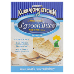 Kurrajong Lavosh Plain 145g , Grocery-Biscuits - HFM, Harris Farm Markets  - 1