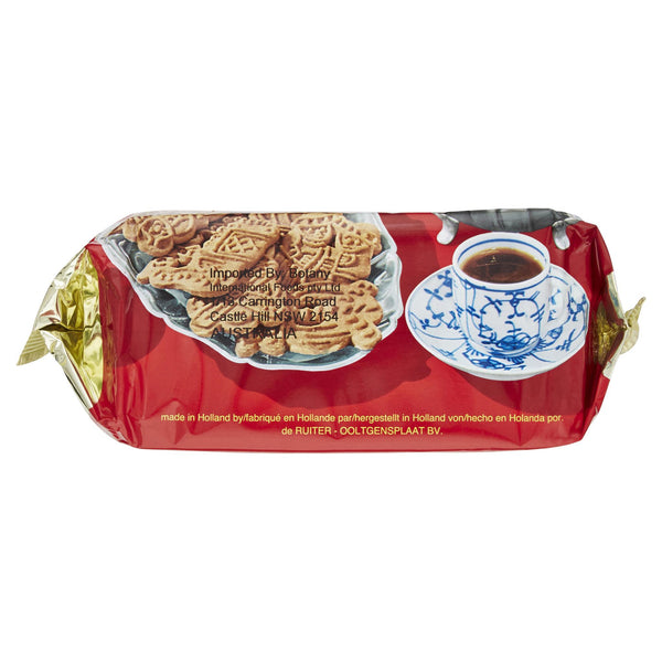 De Ruiter Speculaas Cookies 400g , Grocery-Biscuits - HFM, Harris Farm Markets  - 3