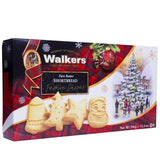 Walkers - Shortbread Festive Shapes (350g)