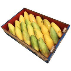 Mangoes - TPP (Tray Sale)