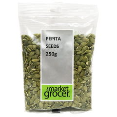 The Market Grocer - Pepita Seeds (250g)