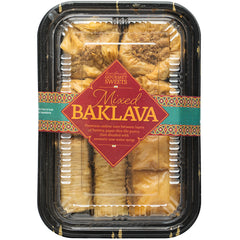 Abla's Pastries Mixed Baklava | Harris Farm Online