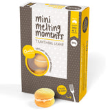 Charlies - Biscuits Mini Melting Moments - Traditional Lemon (100g)