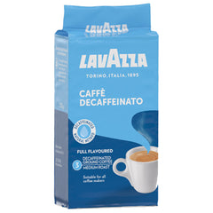 Lavazza - Coffee Decaffeinato (GROUND, 250g)