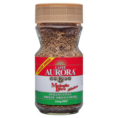 Aurora Dried Coffee 100g , Grocery-Coffee - HFM, Harris Farm Markets  - 1