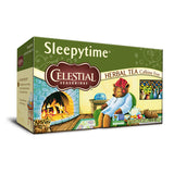 Celestial - Herbal Tea - Sleepy Time (20 teabags, 29g)