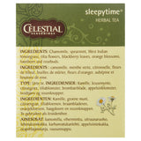 Celestial Sleepy Time Tea 20 , Grocery-Coffee - HFM, Harris Farm Markets  - 3