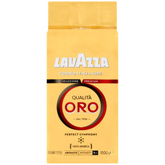 Lavazza - Coffee Gold ORO (GROUND, 1kg)