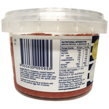 Paradise Beach - Dips Hommus - Roasted Beetroot (200g)