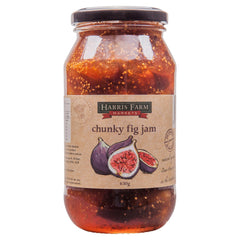 Harris Farm Fig Jam 620g , Grocery-Spreads - HFM, Harris Farm Markets  - 1