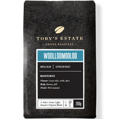 Toby's Estate - Coffee Whole Beans - Woolloomooloo | Harris Farm Online