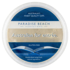 Paradise Beach Purveyors Baba Ghanoush 230g , Frdg1-Antipasti - HFM, Harris Farm Markets  - 1