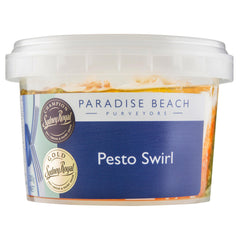 Paradise Beach Pesto Swirl 200g , Frdg1-Antipasti - HFM, Harris Farm Markets  - 1