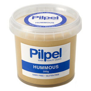 Pilpel - Dips Hummous (350g)