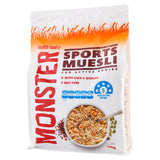 Monster Sports Muesli 700g