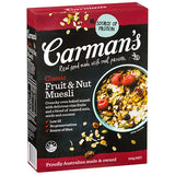 Carman's Muesli - Classic Fruit & Nut | Harris Farm Online