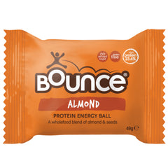 Bounce - Protein Energy Ball - Almond | Harris Farm Online