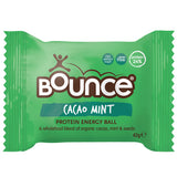 Bounce - Protein Energy Ball - Cacao Mint | Harris Farm Online