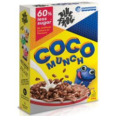 Blue Frog Coco Munch 375g