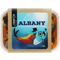 Sir Albany Chilli Marinated Sardine Fillets | Harris Farm Online