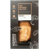 Harris Smokehouse Hot Smoked Salmon 150g