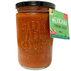 Harris Farm Mexicana Cooking Sauce 450ml