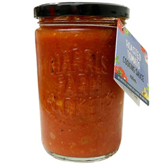 Harris Farm Roast Tomato Cooking Sauce 450ml