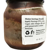 Viking Matjes Herrings 550g