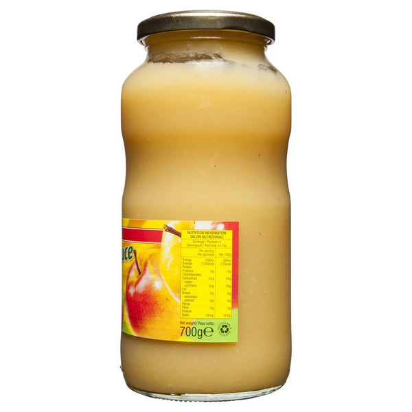 Botany Apple Sauce 700g , Grocery-Condiments - HFM, Harris Farm Markets  - 2