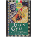 Sapori Couscous 500g , Grocery-Spices - HFM, Harris Farm Markets  - 1