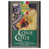 Sapori Couscous 500g , Grocery-Spices - HFM, Harris Farm Markets  - 2