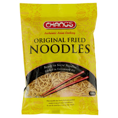 Changs Fried Plain Noodles 100g , Grocery-Asian - HFM, Harris Farm Markets  - 1