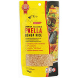 Chef's Choice Spanish Seasoned Paella Bomba Rice | Harris Farm Online