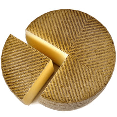 Manchego Style Truffle Pecorino Whole Wheel | Harris Farm Online