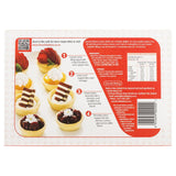 Lincoln Bakery Sweet Pastry Shells 12 x 60mm , Grocery-Cooking - HFM, Harris Farm Markets  - 2