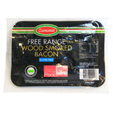 Bacon Free Range 250g Zammit , Frdg4-Deli - HFM, Harris Farm Markets  - 1
