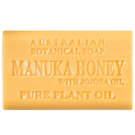 Australian Botanical - Soap Bar - Manuka Honey with Jojoba (200g)