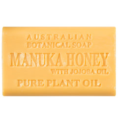 Australian Botanical Soap Manuka Honey with Jojoba 200g