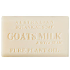 Australian Botanical Soap Goats Milk and Soya Bean 200g