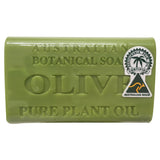Australian Botanical - Soap Bar - Olive (200g)