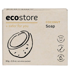 Ecostore Coconut Soap | Harris Farm Online