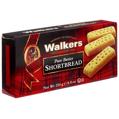 Walkers - Shortbread - Pure Butter (190g)