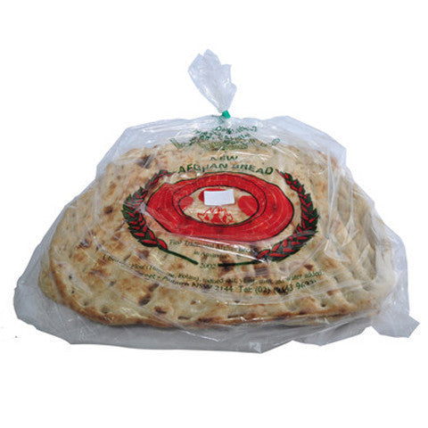 Afghan Bread pack , Z-Bakery - HFM, Harris Farm Markets
