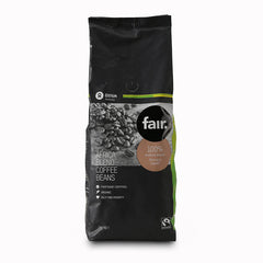 Oxfam Africa Bean Coffee 1kg