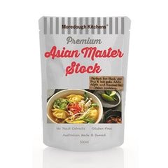 Moredough - Stock Asian Master (500ml)