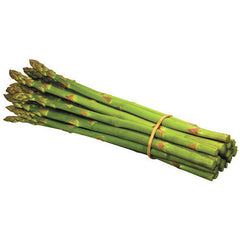 Asparagus Baby (bunch) , S04S-Veg - HFM, Harris Farm Markets